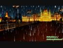 MMD Story - Sangoku x Yukina Rain