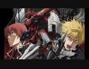 2010年05月29日 劇場アニメ ブレイク ブレイド オープニング 「Fate」(KOKIA)