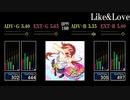【GITADORA】Like&Love