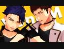 【MMDA3!】ベノム【十座/臣】