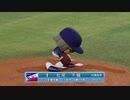 デレマスプロ野球 25試合目 横浜対ヤクルト17回戦 前半