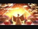 【ジャンル混合MMD】FREYJA.sys~システム・フレイヤ~【刀剣乱舞×ヘタリア】【日・太・次・巴・静】