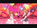 【ミリシタMV】アナザー2(☆5)衣装FES限定やよいおりで成長Chu→LOVER!!【2560×720】