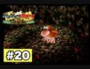 【実況】バンジョーとカズーイの大冒険 #20