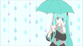 【初音ミク】雨まとめ【+重音テトたち】