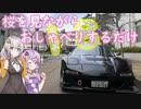 18 NSXとドライブぐらし♪in桜を見ながらおしゃべりするだけ