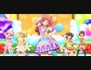 【デレステMV】Orange Sapphire【うたいわけ諸星きらりセンター】