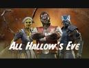 『Mortal Kombat 11: Aftermath』「All Hallow's Eve Skin Pack」トレイラー