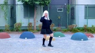 【高校の時の制服で】メランコリック/Melancholic 踊ってみた【すずねぇ】