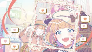 【MV】シス×ラブ feat. 成海聖奈×成海萌奈(CV:雨宮天・夏川椎菜)/HoneyWorks