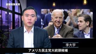 ロリコン痴呆バイデンの息子と支持者が中国で児童買春 & 3人とも中国から数千億円の御小遣い、だが左翼マスゴミは意地でも報じず