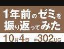 """【1年前のゼミを振り返ってみた】味を超越した""""文化としてのハンバーガー論"""" #302(2019.10.7)"""