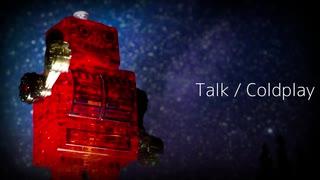 【KAITO V3】Talk/Coldplay