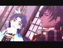 【MMD刀剣乱舞】bin【春の連番】