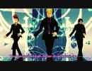 【MMDワンピ】Beat It 【マルコ誕】