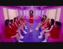 IZ*ONE - Beware」MV