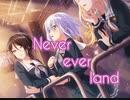 【バンドリ】Nevereverland