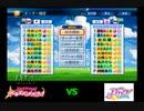 【PCFシーズン6・Cトーナメント】バンドリ!ガールズバンドパーティー!vsアイカツ!Part1