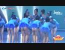 新余小海燕舞蹈培训中心《泳气》