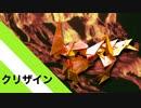 """【折り紙】「クリザイン」 19枚【地中熱】/【origami】""""Kurizain"""" 19 pieces【Geothermal】"""