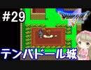 #29【DQ5】ドラゴンクエスト5で癒される!!テルパドール城へ!【女性実況】