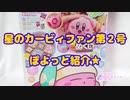 星のカービィファン第2号ぽよっと紹介★