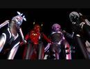 【MMD】ゴーストダンス
