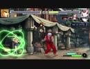 [mugenキャラ作成] KEN VS SHIRAI Kuroko 白井黒子(Bug Fix)