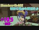 【Stonehearth:ACE】 姉妹で雪山を開拓せよ #18.5 -前編- 【ガイノイドtalk実況】