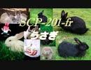 【ゆっくり紹介&解説#2】SCP-210-fr うさぎ