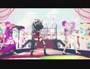 【創作MMD】短い動画まとめ2