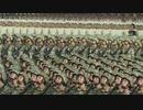 2020/10/10:朝鮮労働党創建75周年記念軍事パレード(後編:主に行進部分)