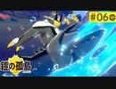 【実況】新たな冒険*ポケモン鎧の孤島を初プレイ【part.6】