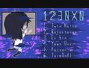 1230X0/クロスフェード【出雲霞/イメージインストミニアルバム】