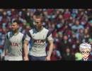 【FIFA21】  トッテナムVSウェストハム | Tottenham vs West Ham Football GAME 【サッカーゲーム】