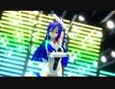 【MMDシンフォギア】風鳴翼でPASSION【モデル配布】