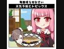 天気予報Topicsまとめ2020/10/07~2020/10/13