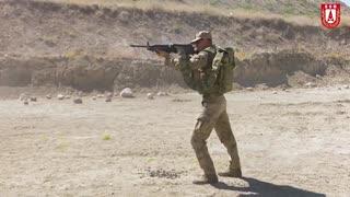【トルコ】個人弾薬給弾システム「DM-5/DM-7」
