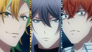 『ヒプノシスマイク-Division Rap Battle-』Rhyme Anima 第3話「Two heads are better than one.」