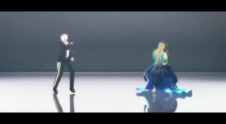 【MMD】SNOBBISM【ツイステ×fate】