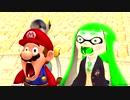 [Nintendo] [Alex Spider] [Splatoon / Super Mario GMOD] ⭐ Super Inkura Sunshine⭐ [4K]