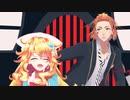 【MMD】ロキ
