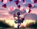 [東方自作アレンジ] Balloons [原曲:ハルトマンの妖怪少女]