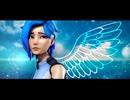 ONLY UP (Music Video) - AJ DiSpirito ft. Lizz Robinett - Meta Runner