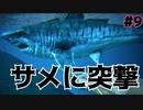 【ぼっちARK】ソロでも楽しいサバイバル生活【PC版】実況プレイる 第9回『IKADA』