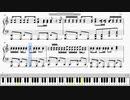 【ピアノ】クレヨンしんちゃん新OP「スーパースター」ケツメイシ 楽譜