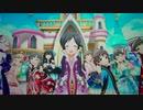 アイドルマスターシンデレラガールズ「桃井あずき feat. 羽衣小町 & 忍武☆繚乱」 Go Just Go!JOKER(GRAND VERSION)