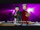 Duck Sauce - Mesmerize