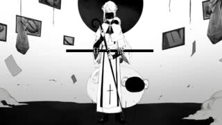【羊飼い-通常連続音-】狂う獣【UTAUカバー/音源配布】+UST