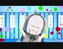 【MMD】ダダダダ天使 - アルス・アルマル(にじさんじ)